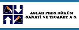 ASLAR PRES DÖKÜM SAN. ve TİC. A.Ş.