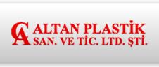 ALTAN PLASTİK SAN. VE TİC. LTD. ŞTİ.